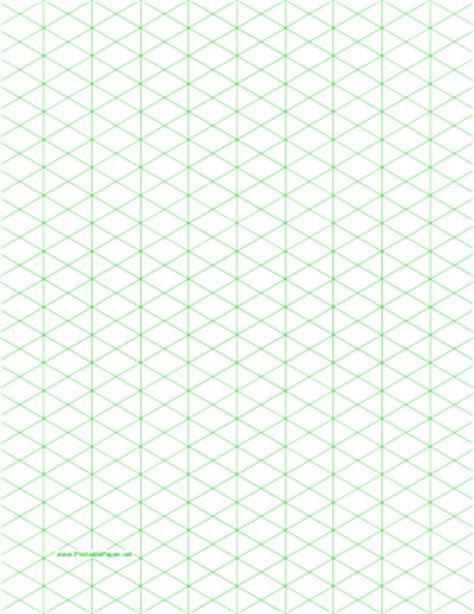 print isometric graph paper pics for gt isometric dot paper letters
