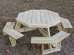 Build A Picnic Table Plans by Easy Woodworking Projects Guides You For Hobby And