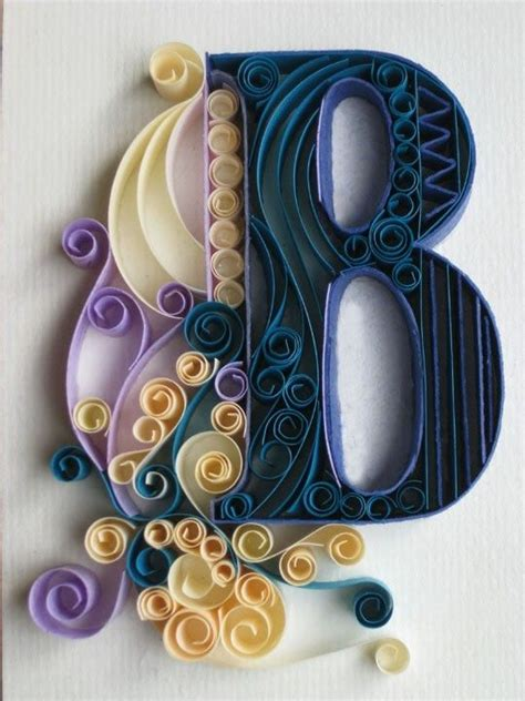 Paper Quilling Craft Ideas - paper quilling craft ideas