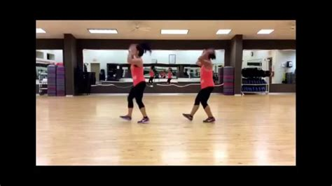 zumba steps warm up zumba dance fitness warm up step it up by dj francis