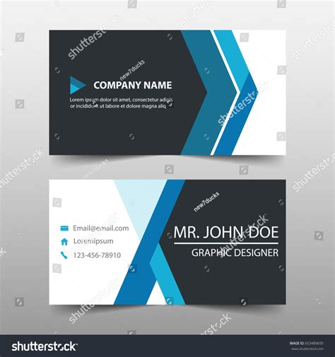 freelance business card template freelance business card template image collections