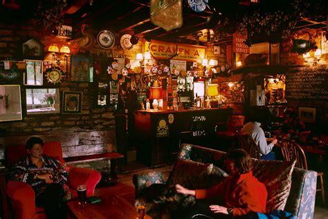 Michael Freeman Photography Tunnel House Pub