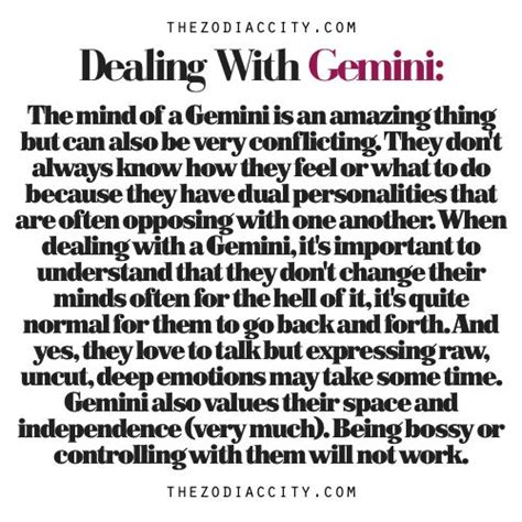 best 25 gemini characteristics ideas only on pinterest