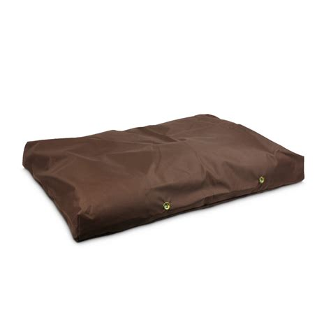 snoozer waterproof rectangle dog bed outdoor dog bed