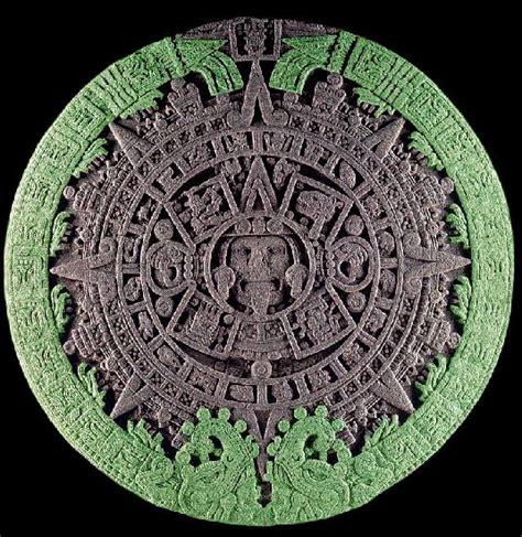 Calendario Azteca Significado De Sus Signos Nombres Aztecas Y Sus Significados ω ψ Sinfon 237 A