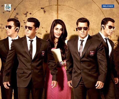 judul film india terbaru salman khan bolly m m bodyguard 2011