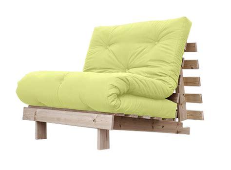 poltrona letto economica poltrona letto futon roots zen vivere zen