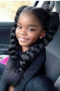 Photo 8 23 natural hair styles for kids