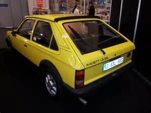 Opel Kadett Sr Opel Kadett D 1 3 Sr 1981 Techno Classica Essen 2016