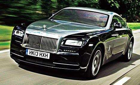 roll royces los fabricantes ingleses de coches 191 qu 233 ha sido de ellos