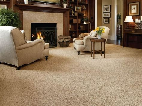 15 best collection of carpet living room