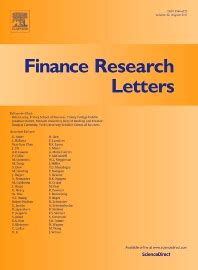 Finance Research Letters bio prof dr dennis vink