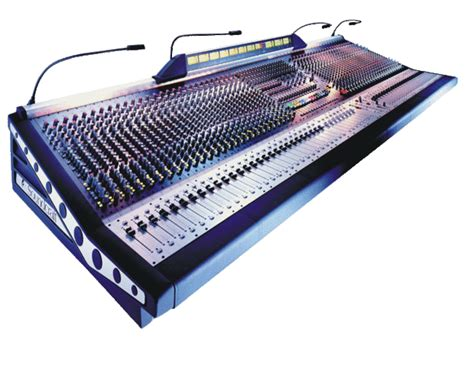 how to use an audio mixer soundboard 6 steps