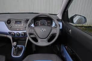 2014 hyundai i10 pictures auto express