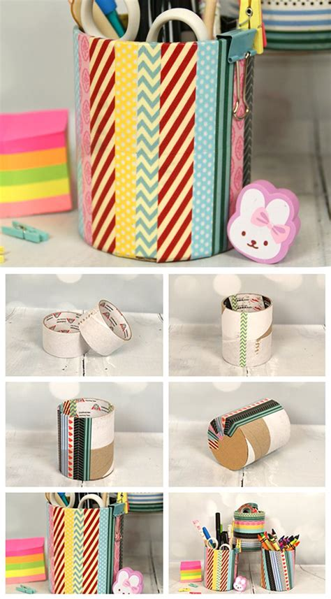 washi tape crafts 100 creative ways to use washi tape diy crafts