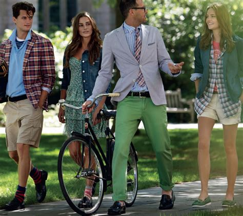 preppy definition the definition of preppy men s fashion blog