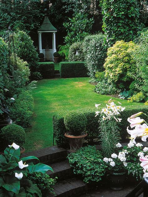 long narrow backyard landscaping ideas landscaping a long thin yard hgtv
