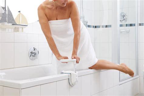 Mobile Badewanne by Ratgeber Quot Mobile Einstiegshilfen Und Griffe F 252 R Die