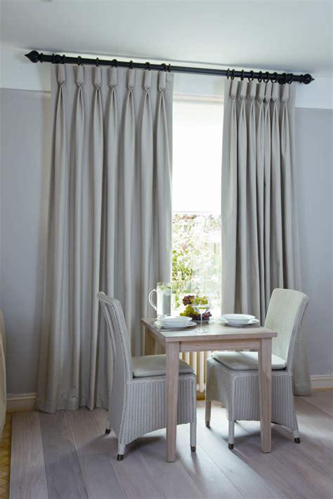 Curtains Headings. Curtain Heading Styles.
