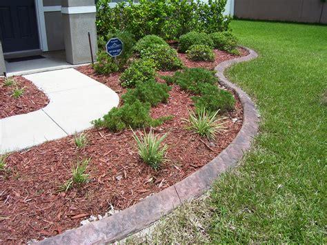 Decorative Border Edging by Lovely Edging For Gardens 12 Garden Rope Top Loversiq