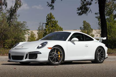 2015 Porsche 911 GT3 ? West Coast Exotic Cars