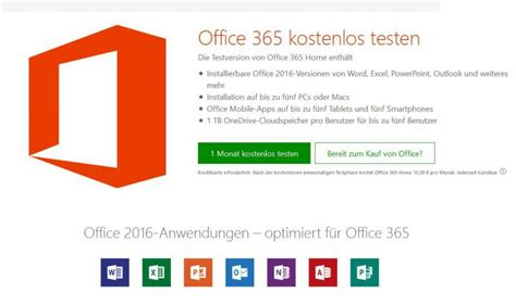 microsoft office 2016 freeware de