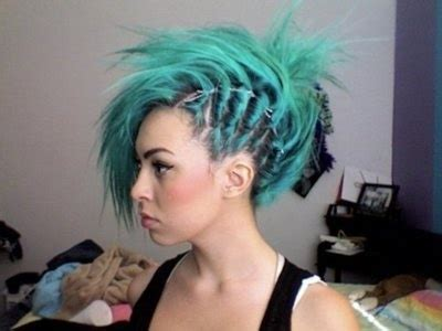 cheap haircuts richmond 1000 ideas about faux mohawk on pinterest braided faux