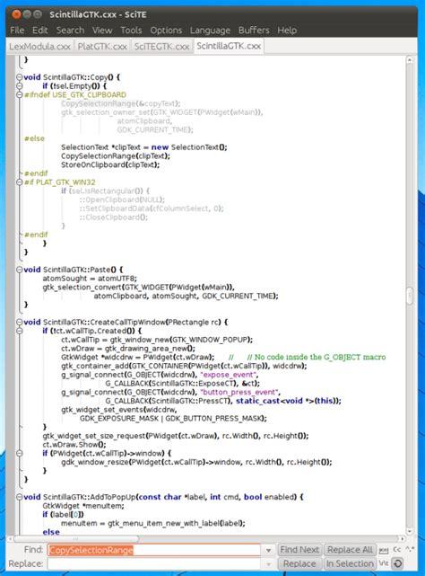 best css editor for windows top 8 free css editors for linux ubuntu devzum