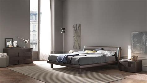 modern bedroom collections made in italy wood luxury bedroom set with optional