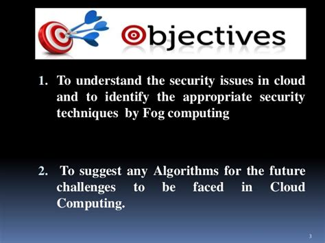 cloud computing security issues research papers cloud security using fog computing