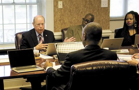 mobile housing board langham steps down after 23 years on housing board lagniappe mobile
