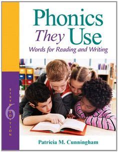 phonics and word study for the of reading programmed for self 11th edition word study phonics and spelling on