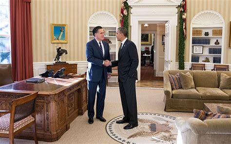 The Oval Office Suite by Barack Obama To Move Into Replica Oval Office Telegraph