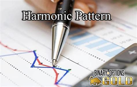 gold harmonic pattern the basic principles of harmonic trade patterns binary