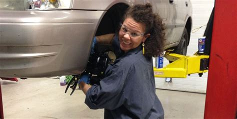 Patrice Banks Auto Clinic Builds A Local Army Of