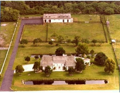 layout small land 1 acre horse property layout google search dream
