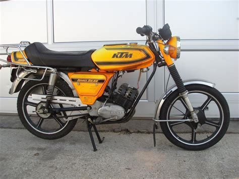 50ccm Motorrad Ausweis by Motorrad Oldtimer Kaufen Ktm Comet 50 Rs Moto Huber D 228 Llikon