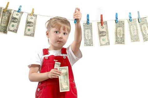 kids and money strategy based profits bettering your financial life - Kids Make Money Online