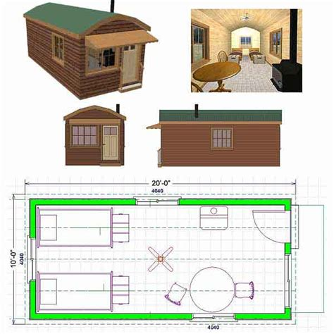 Affordable Barn Homes pcc portable bunkhouse cabins barn style and more