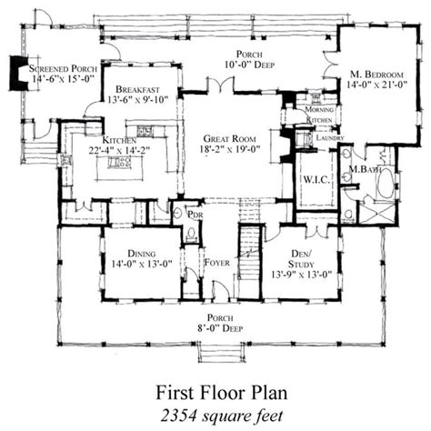 historic homes floor plans house plan 73854 at familyhomeplans com