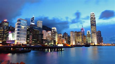 City Mba Hong Kong by Hong Kong City Weneedfun