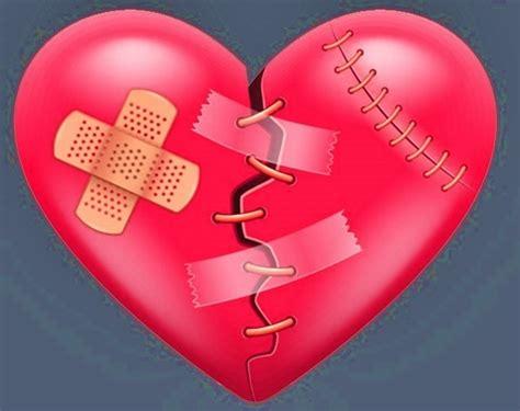 imagenes de corazones lastimados o heridos corazones rotos para dibujar www pixshark com images