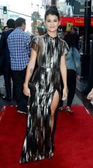 07 Dress Benhur Flow sofia black delia ben hur la premiere 07 gotceleb