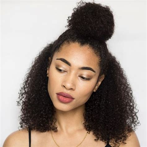 what type of hair does black women use for crochet 35 trendiest african american hairstyles in 2017