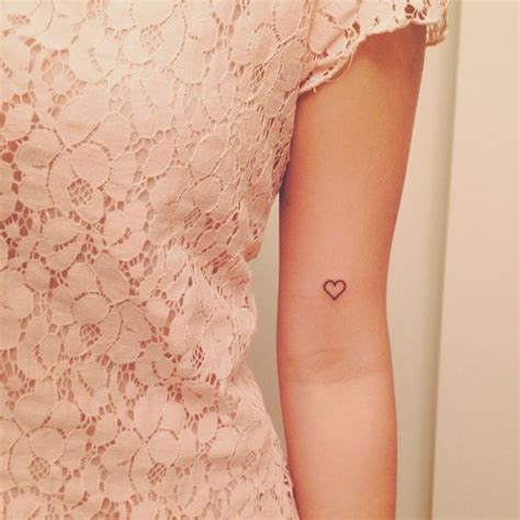 small meaningfull tattoos best 25 inner tattoos ideas on dainty