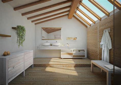 arredo di recupero progetto di arredamento sala da bagno mobili bagno linea