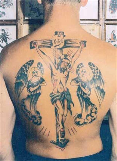 inri tattoo inri