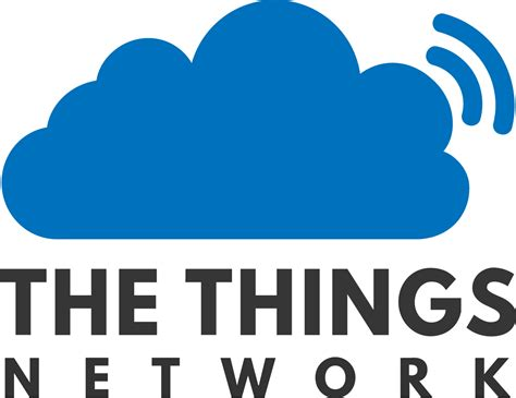 The Things the things network