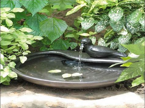 small water fountain waterfallpumps org diy fountain pinterest gardens
