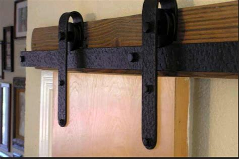 barn door hardware from agave ironworks distinctive rustic